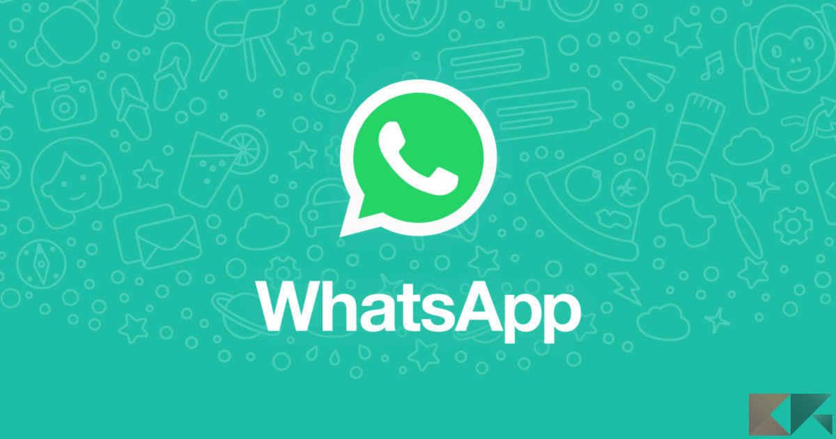 whatsapp sfondo