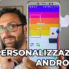 Copertina Personalizzazione Android 2