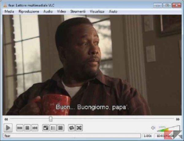 Scarica sottotitoli italiano telefilm