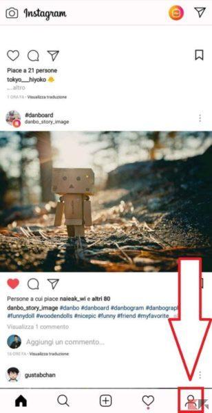 Amici stretti Instagram: come funziona