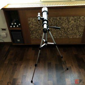 Telescopio Astronomico INTEY 2