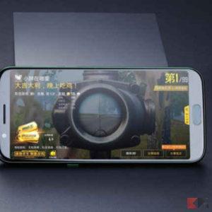 Xiaomi Black Shark 16