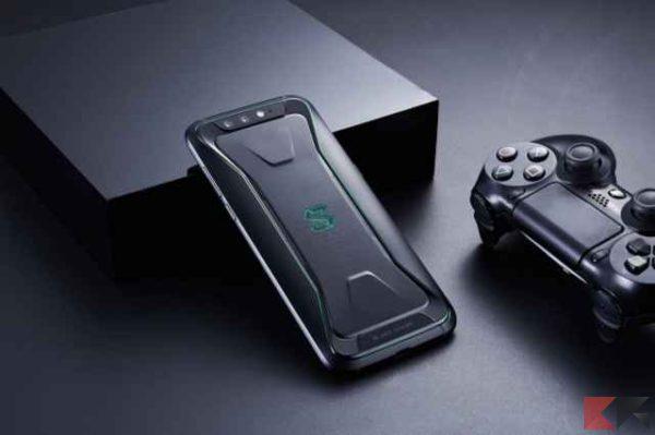 Xiaomi Black Shark 18