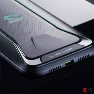 Xiaomi Black Shark 9