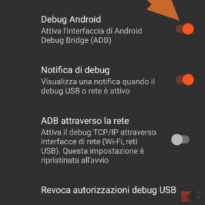 Come installare lingua italiana su smartphone cinesi