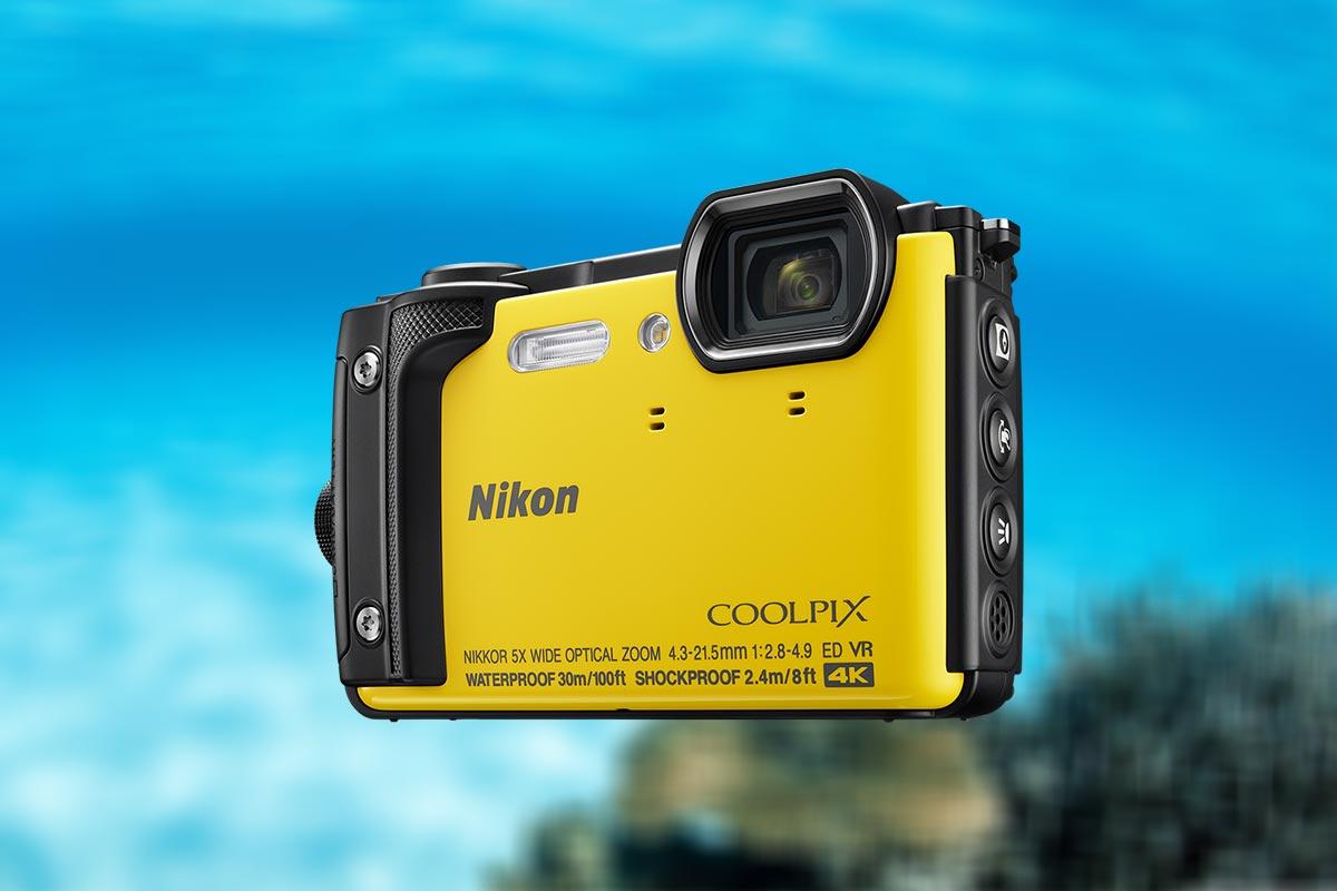 Miglior Camera Subacquea : Fotocamera subacquea le migliori da comprare chimerarevo