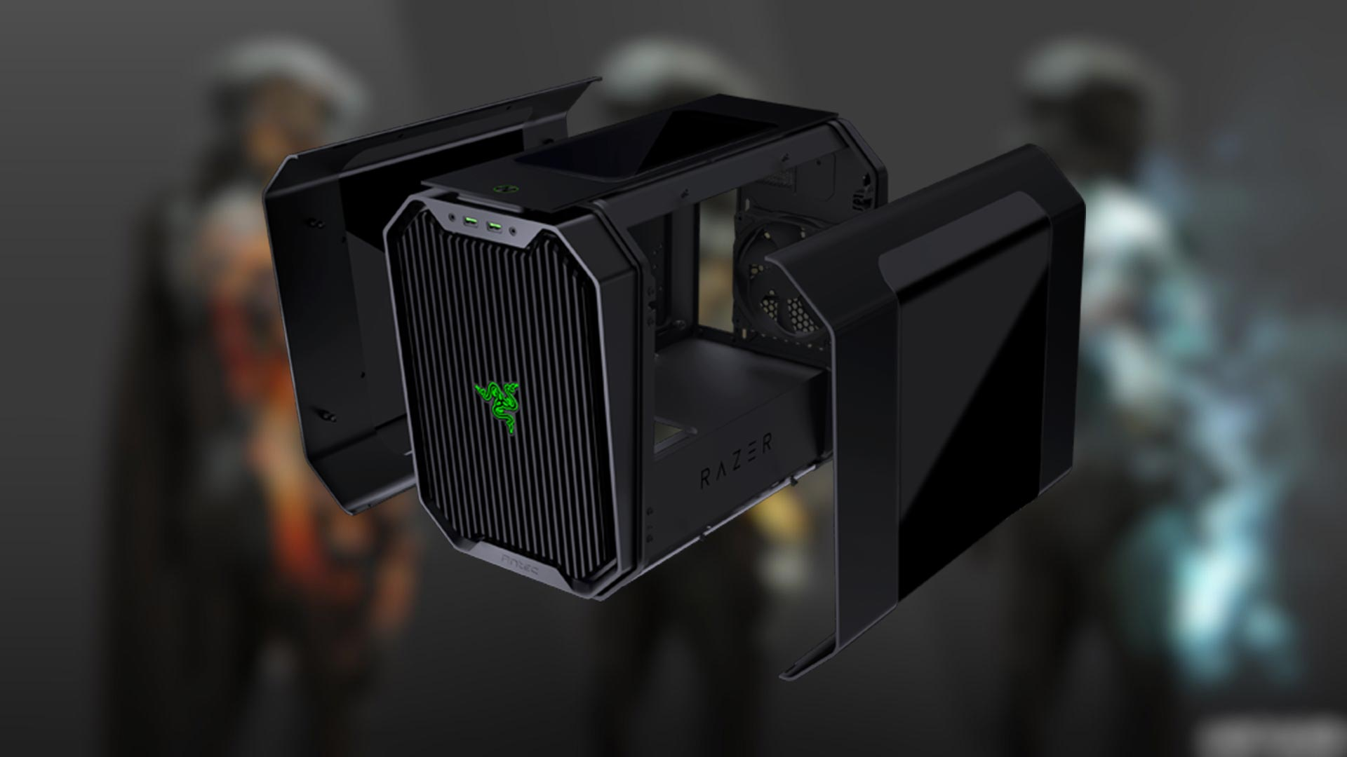 mini pc da gaming