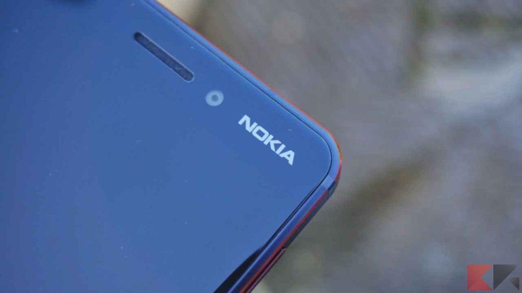 Recensione Nokia 6.1: un grosso si! Complimenti Nokia