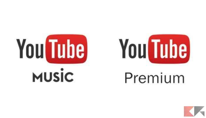 youtube premium copertina