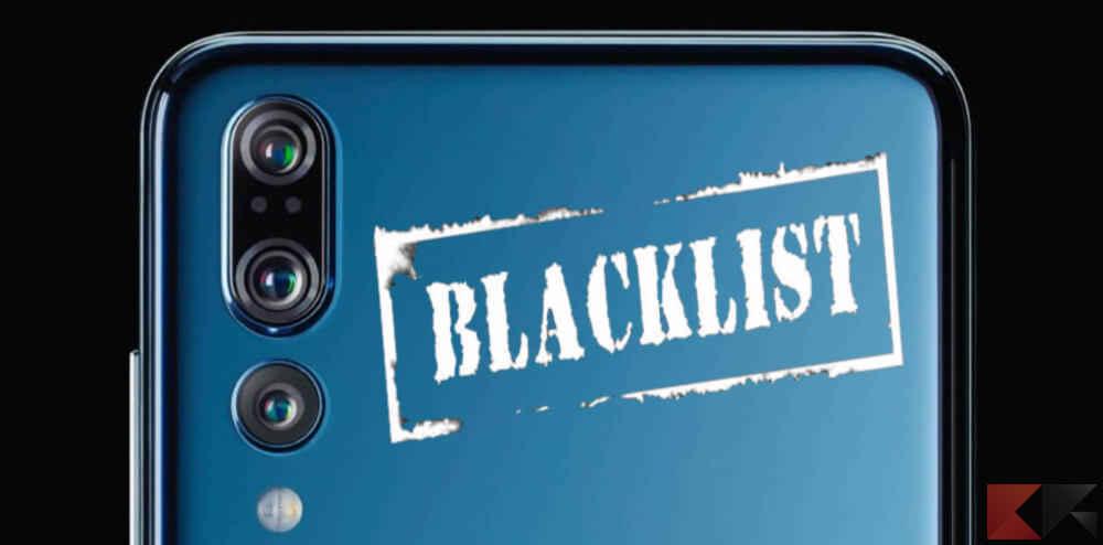 Come bloccare un numero privato su Huawei - Lettera43 Come ...