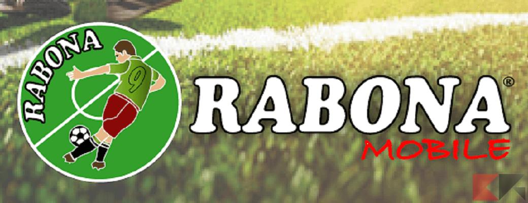 Come contattare Rabona Mobile