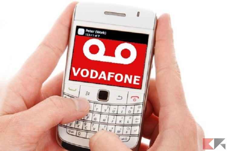 Forum Vodafone: come disattivare You&Me? | Archivio del ...