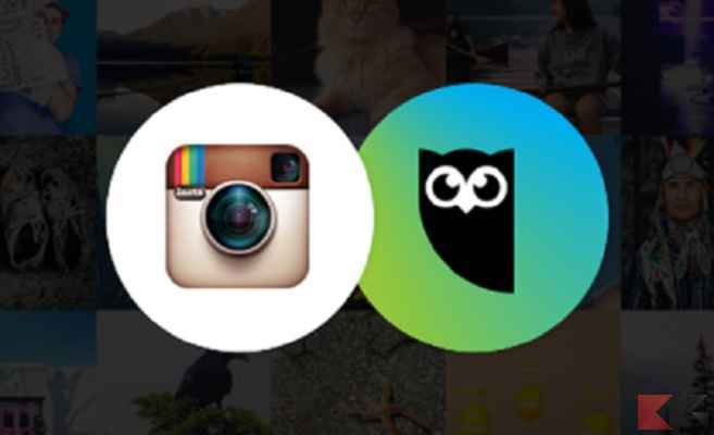 Come programmare post Instagram con Hootsuite