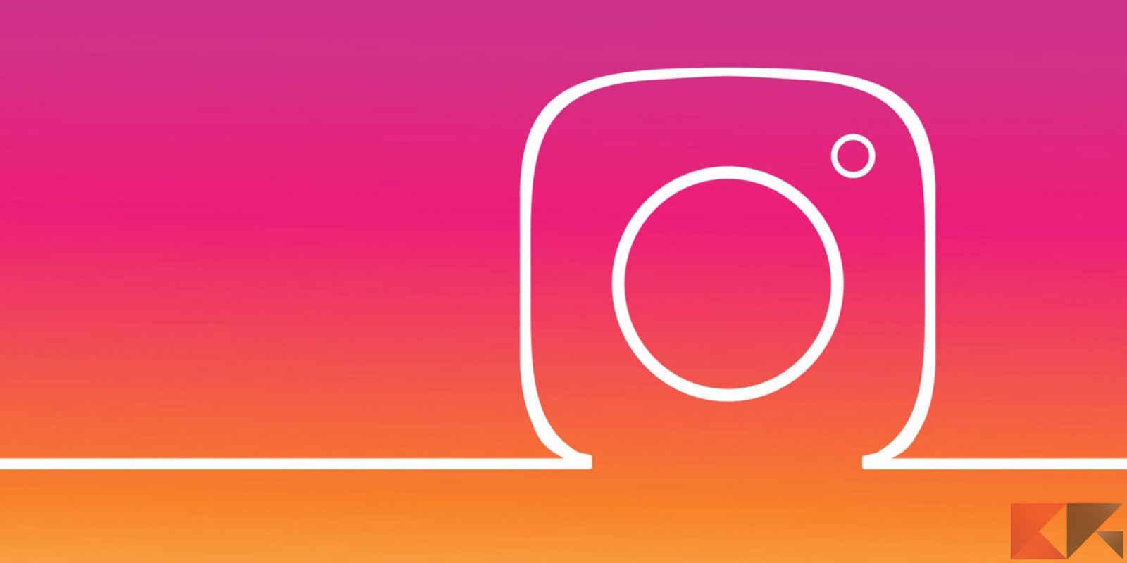 Come recuperare la password di Instagram