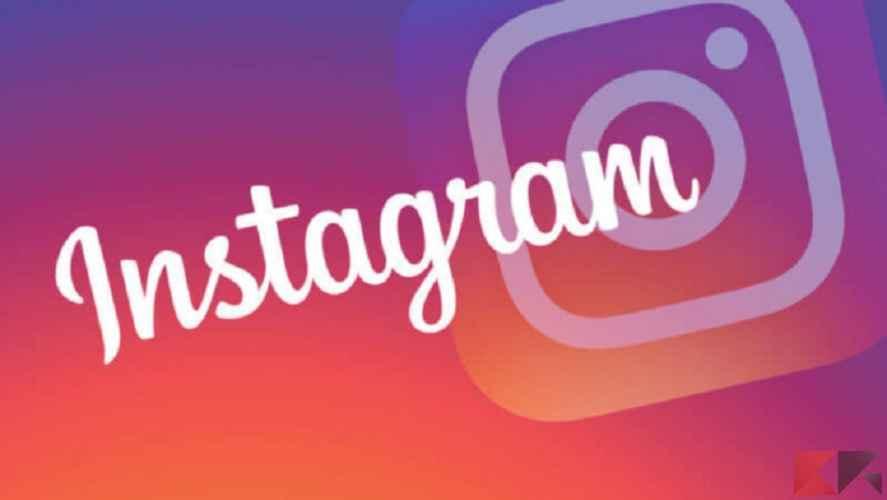 Come riattivare un account Instagram