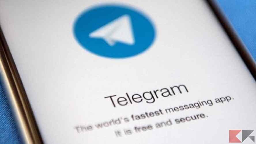 Come spiare Telegram