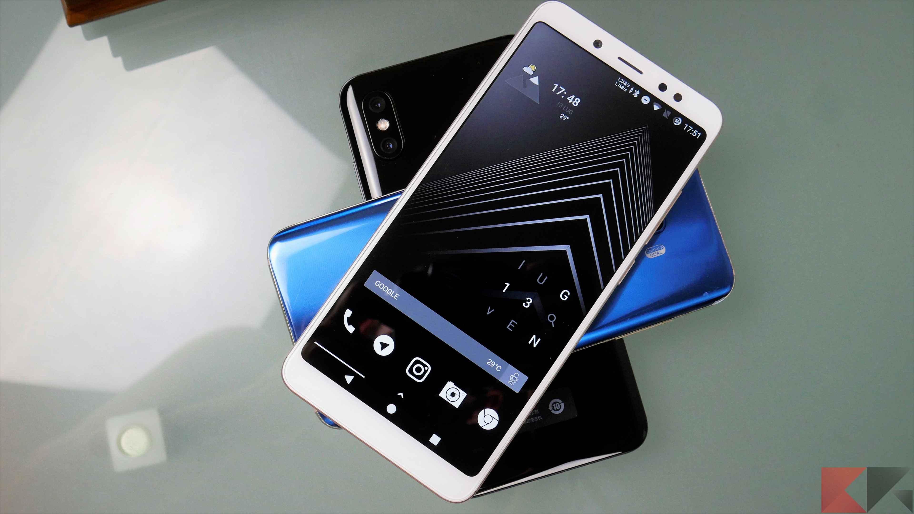 Personalizzazione Android #5