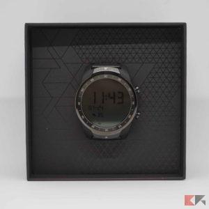 Ticwatch Pro