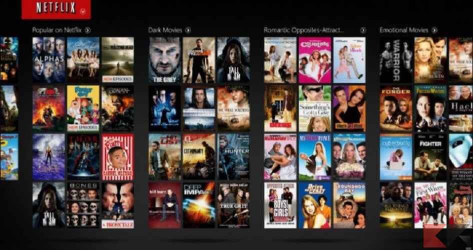 Film in streaming gratis