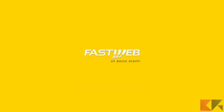 contattare operatore fastweb