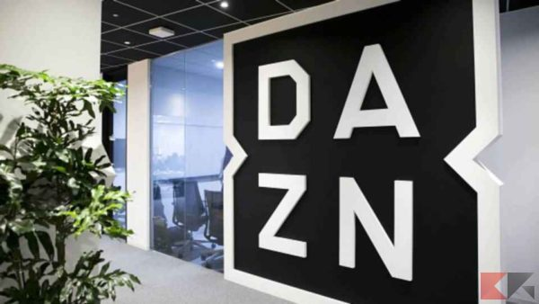 Dazn: Serie A e Serie B in streaming
