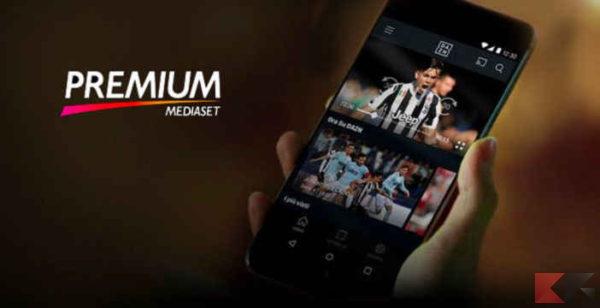 dazn premium smartphone