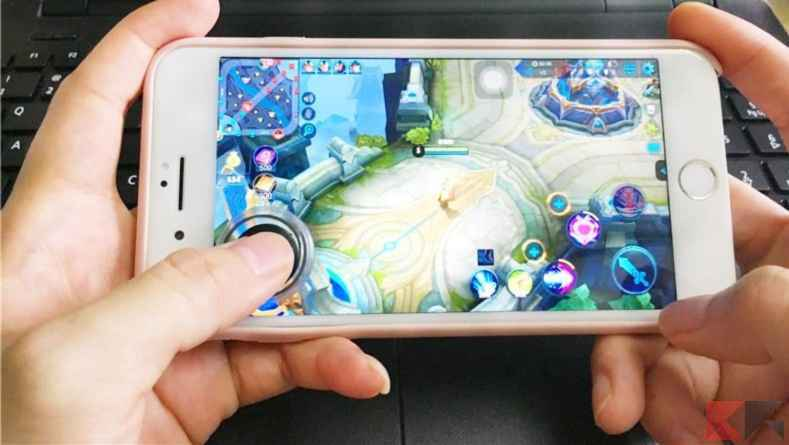 giochi multiplayer iphone