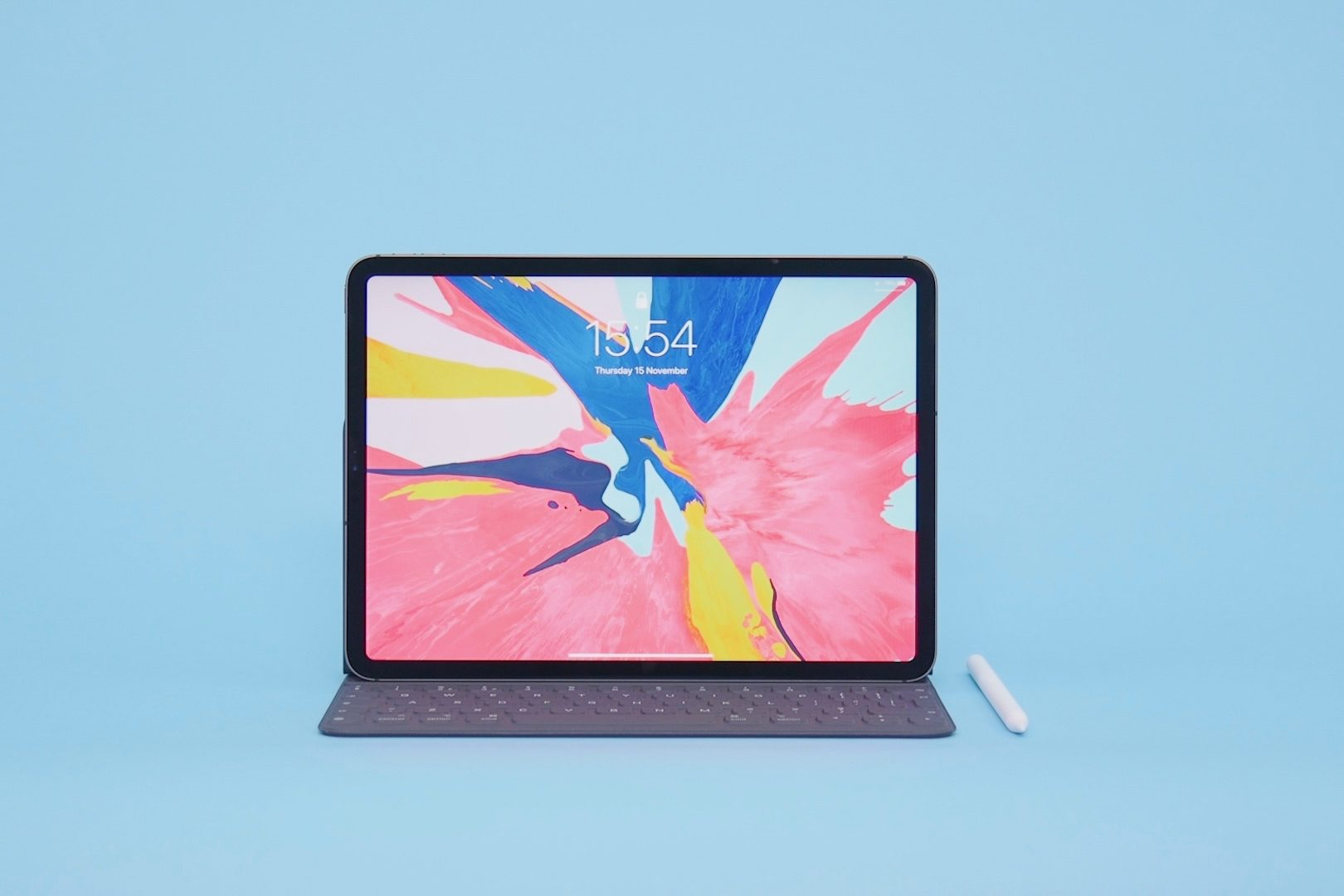 iPad Pro 21.9