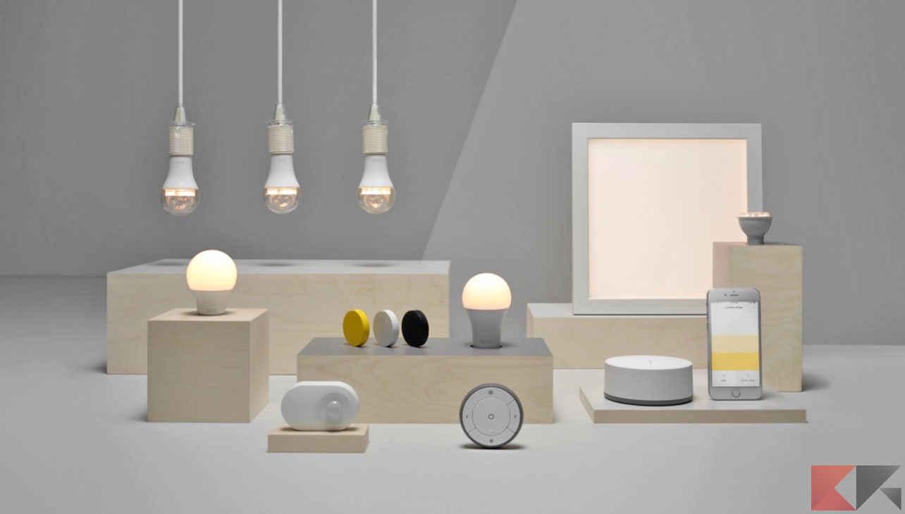 lampadine smart domotica