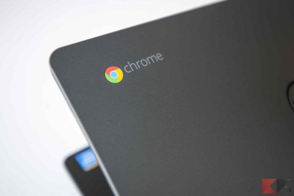 Migliori Chromebook in Italia: guida all'acquisto