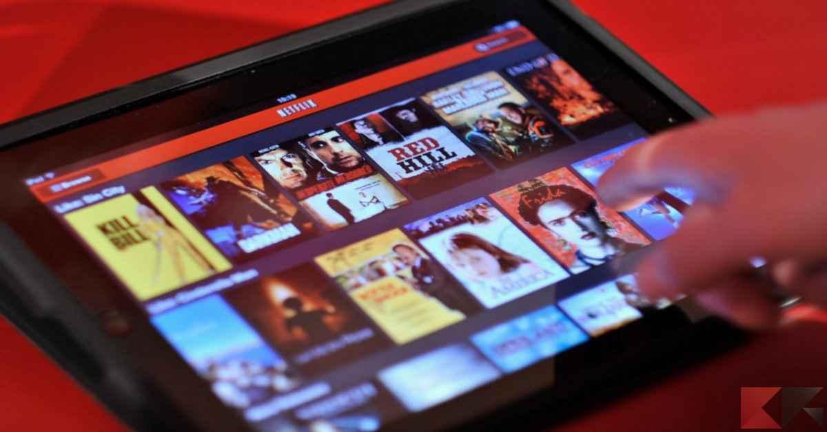 migliori tablet film