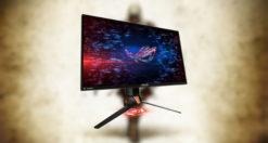 monitor 4k gaming 2