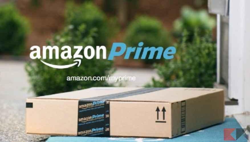 Come avere Amazon Prime gratis