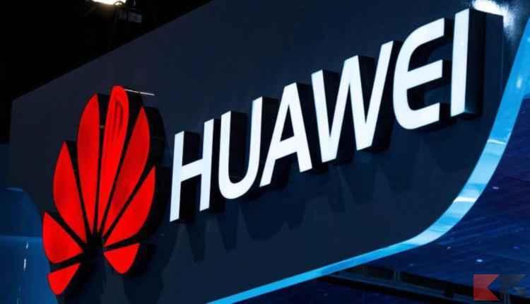 Come contattare Huawei
