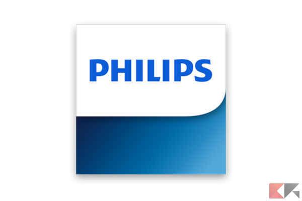 Come contattare Philips