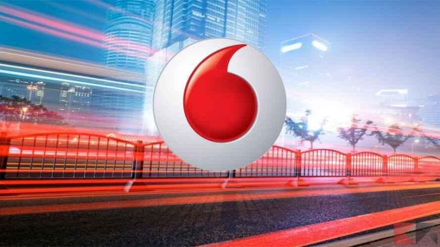 Come controllare i GB rimanenti con Vodafone