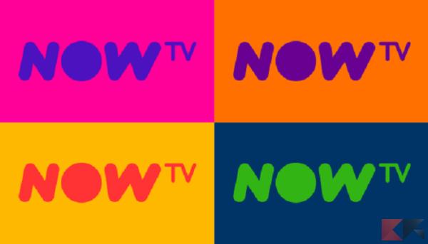 Come fare disdetta NOW TV