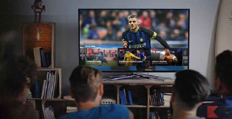 Come guardare DAZN su Amazon Fire TV Stick