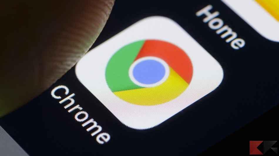Come recuperare la cronologia cancellata di Google Chrome
