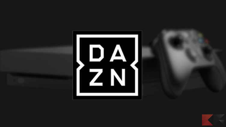 Come vedere DAZN su XBOX