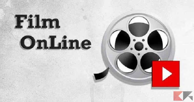 Come vedere film streaming gratis