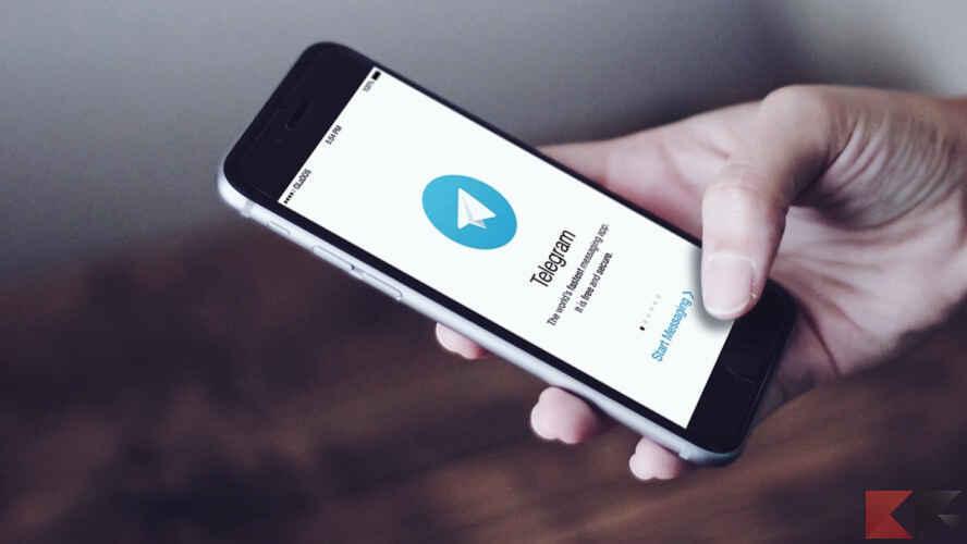 Come vendere su Telegram