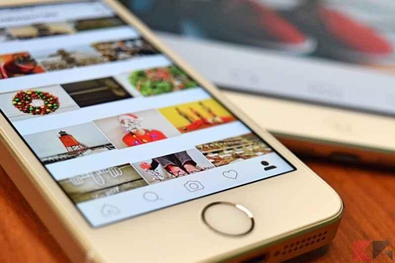 Instagram come nascondere chi seguo