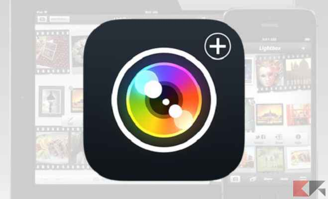 Migliori app iPhone per scattare foto