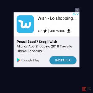Xiaomi Mi A2 recensione speedtest