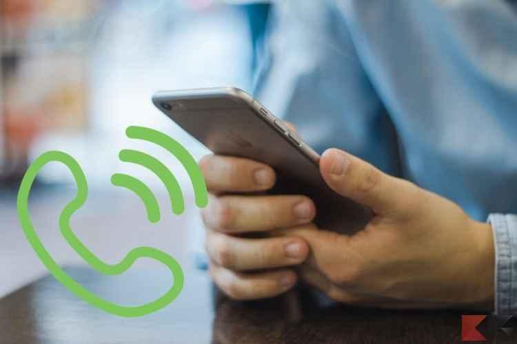 Usare suonerie personalizzate iPhone