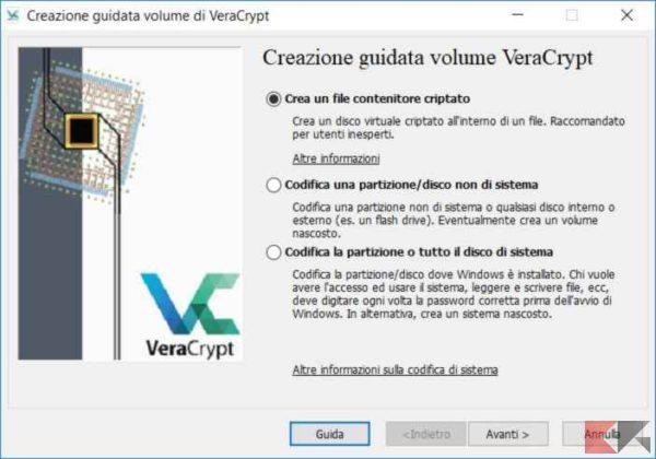 VeraCrypt 3