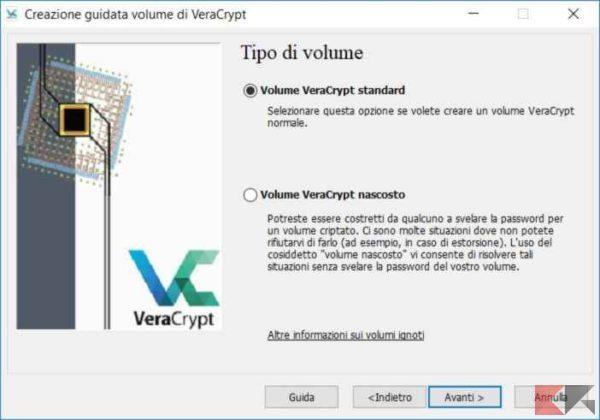 VeraCrypt 4
