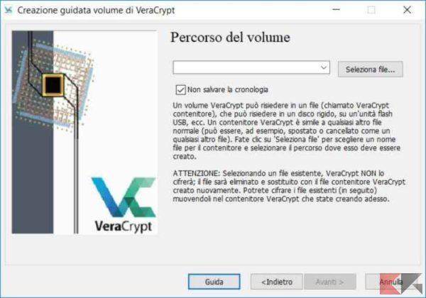 VeraCrypt 5