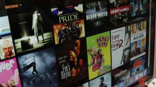 app e servizi per guardare film